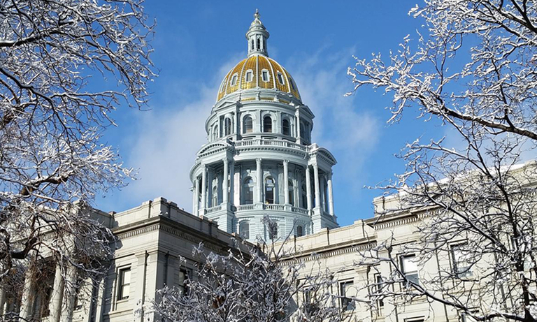 Colorado bill would hurt franchised dealers