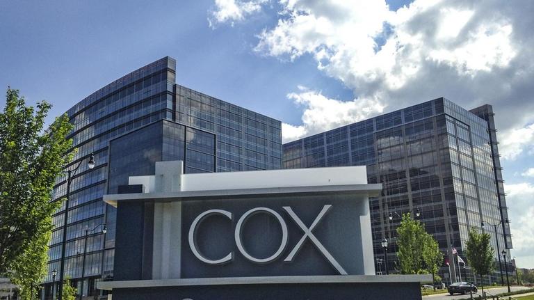 Cox Automotive headquarters