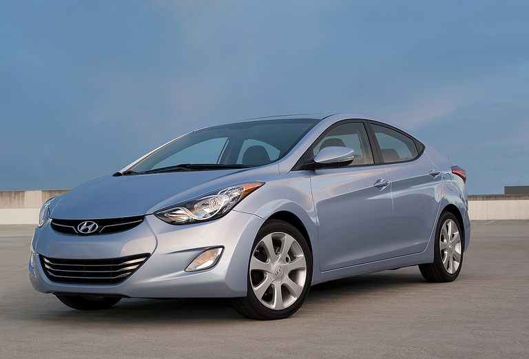Hyundai recalls nearly 430,000 U.S. vehicles over possible short circuit