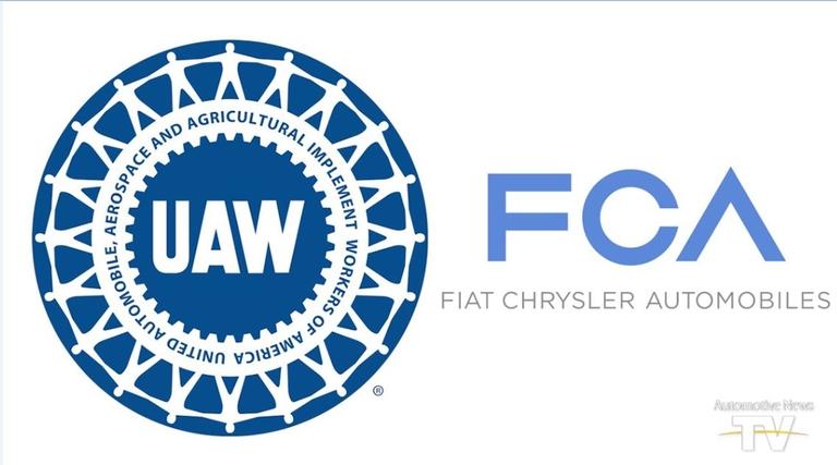 UAW, FCA reach tentative labor agreement