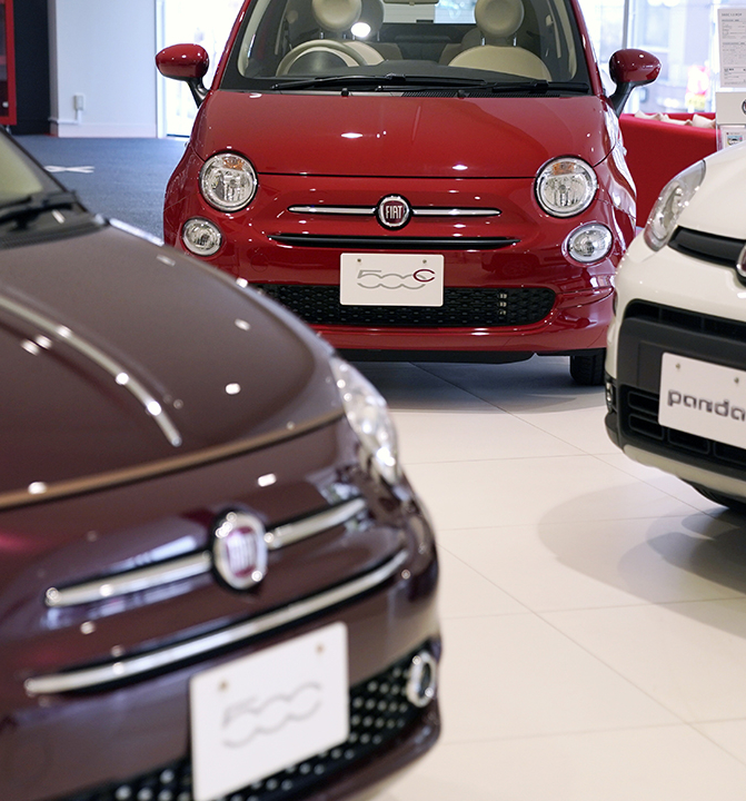 Plenty of lessons from Fiat's U.S. stumble