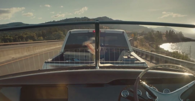 Ford F-150 NFL ads are back, but Denis Leary is AWOL