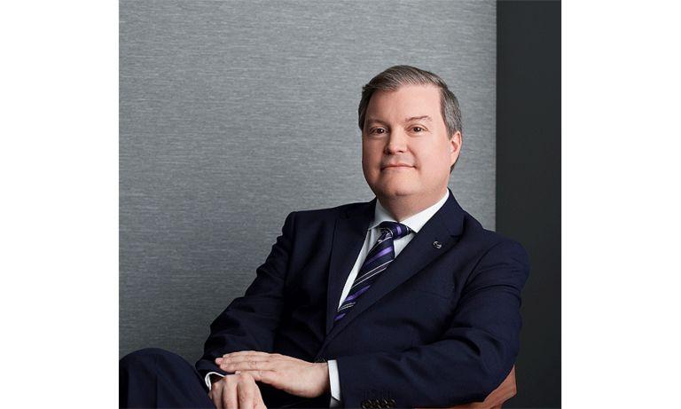 Mazda names Guyton CEO of North American operations