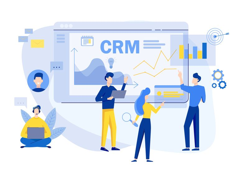 How to Choose and Use a CRM for Small Businesses