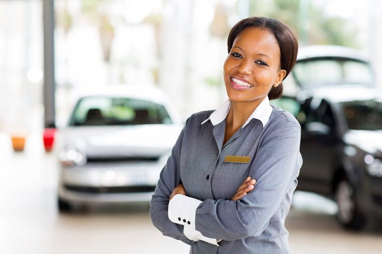 Women take the wheel as emerging dealership leaders