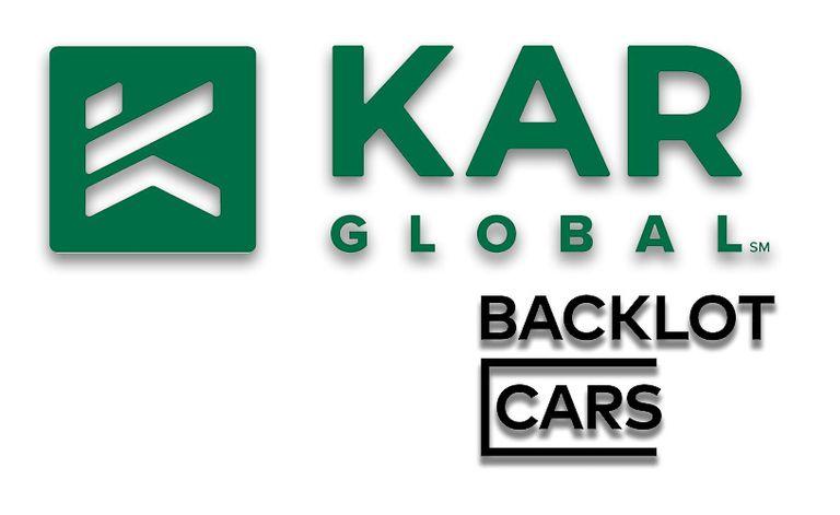 KAR Global and Backlot Cars