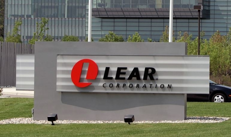 Lear Corp.