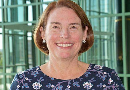 Mary Beth Vander Schaaf