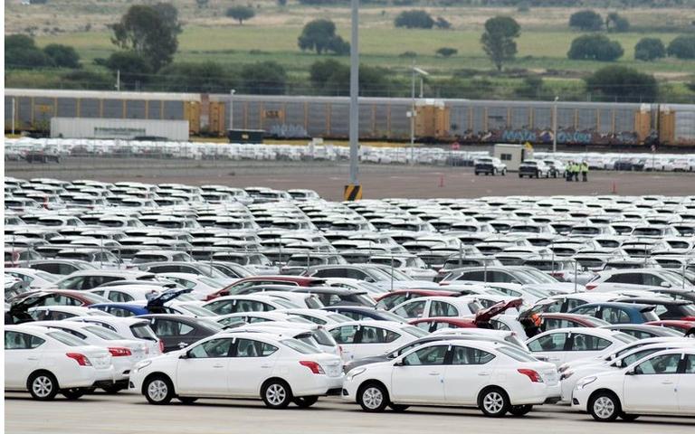Mexico autos