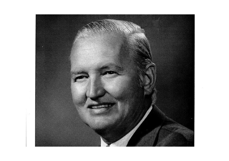 James McLernon, former VW U.S. president and American Axle chairman, dies at 92