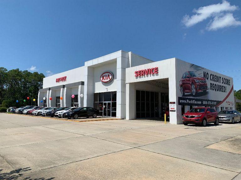 Single-store Honda dealer adds 3 dealerships near Gulf Coast
