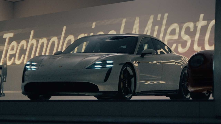 With 'The Heist,' Porsche has fun in return to Super Bowl