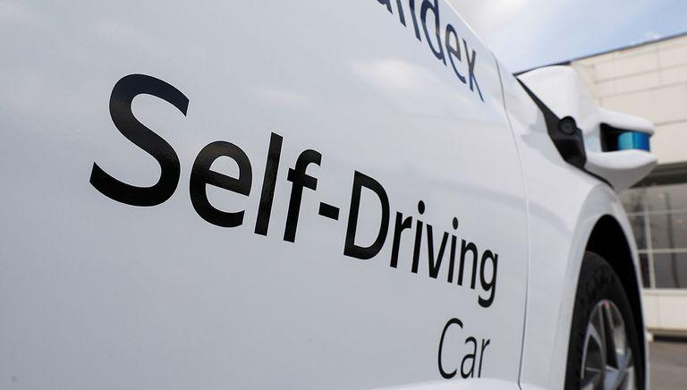 Self-drive