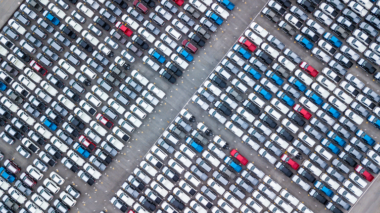On the brink: Tech execs see major transformation coming to auto retail