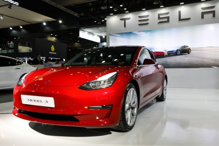 Tesla trims prices on cheapest Model 3 and Y crossover in the U.S.