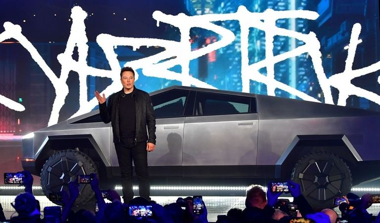 Tesla's overexcited fans should cool down a little