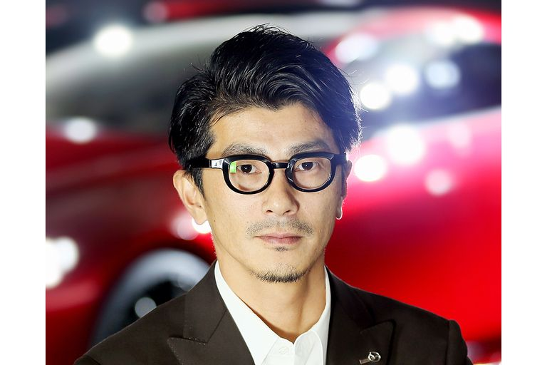 Yasutake Tsuchida