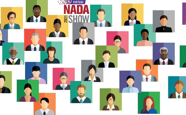 NADA virtual show