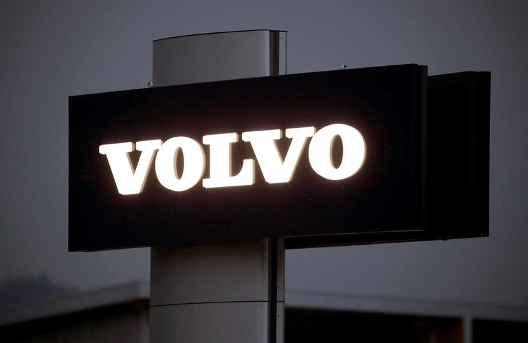 Volvo building U.S. battery assembly plant
