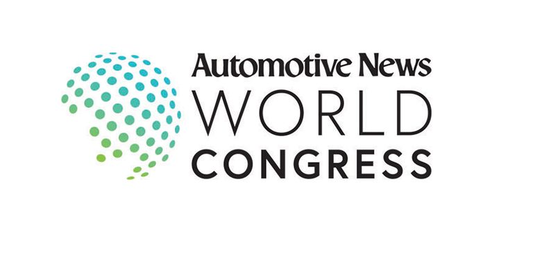 2020 Automotive News World Congress