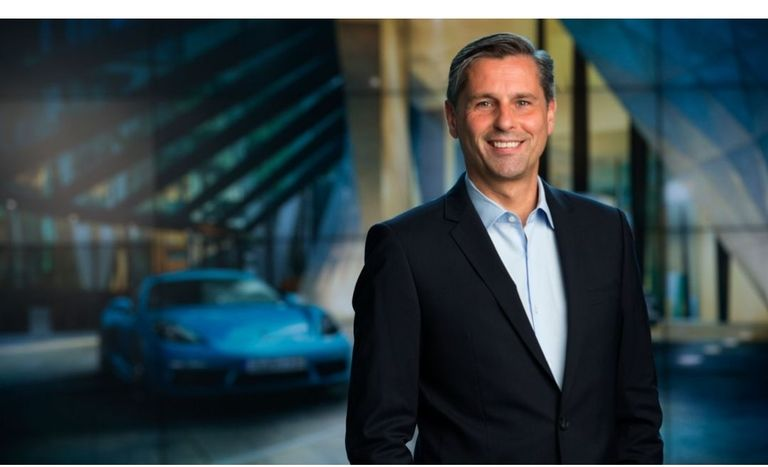 Porsche's Zellmer being promoted to VW sales post, report says