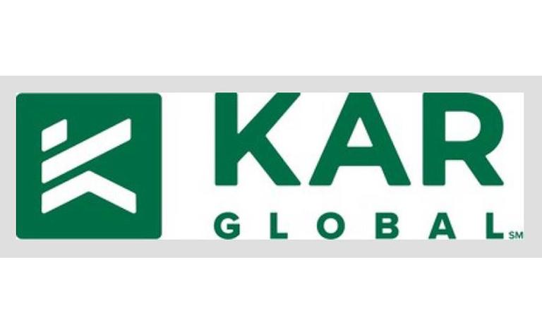 KAR Auction Services rebrands as KAR Global