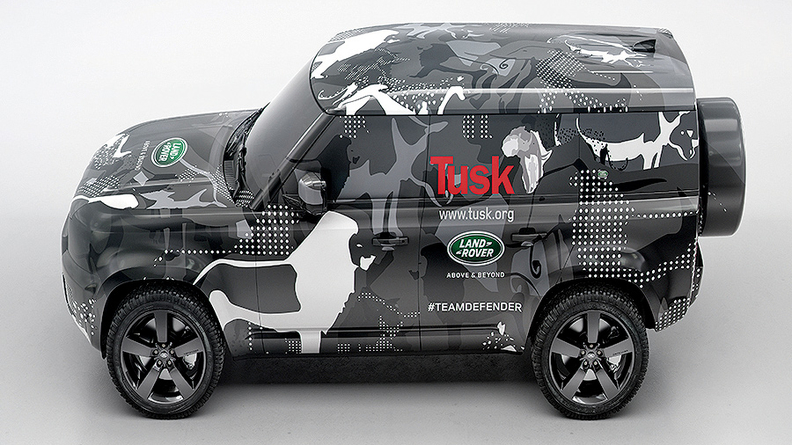 A Clearer Look At Land Rover S New Defender