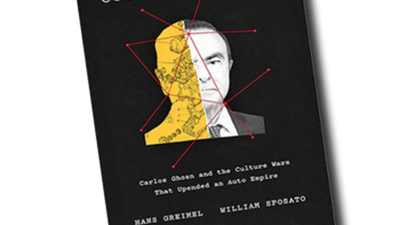 Reprinted by permission of Harvard Business Review Press. Adapted from Collision Course: Carlos Ghosn and the Culture Wars That Upended an Auto Empire by Hans Greimel and William Sposato. Copyright 2021 Hans Greimel and William Sposato. All rights reserved. Publication date: June 22 ($32).