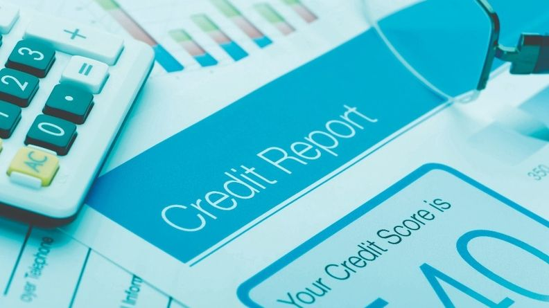 Some digital retail platforms use anti-fraud tools such as out-of-wallet questions pulled from credit reports.