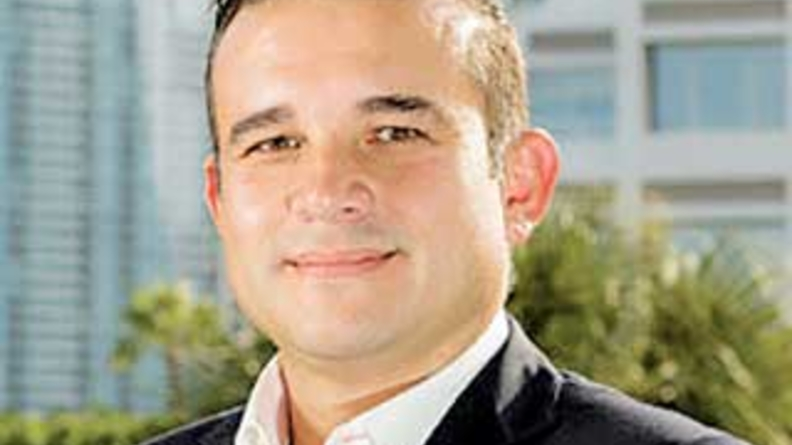 Phil Villegas