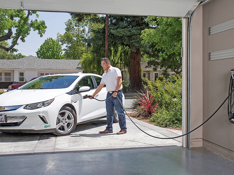 Automotive, environmental trade groups join newly launched EV charging coalition thumbnail