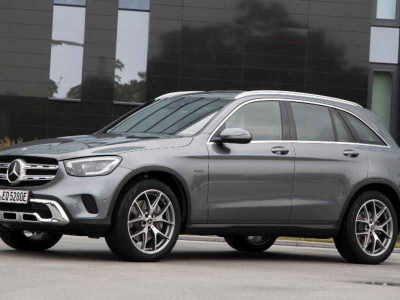 Mercedes misses fuel economy targets in U.S., China thumbnail