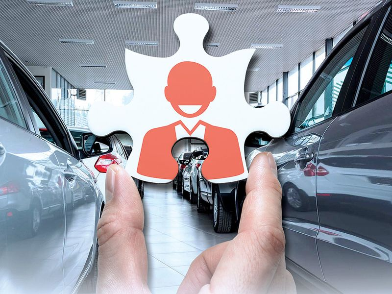 Dealerships look outside the industry to resume hiring, but slowly thumbnail