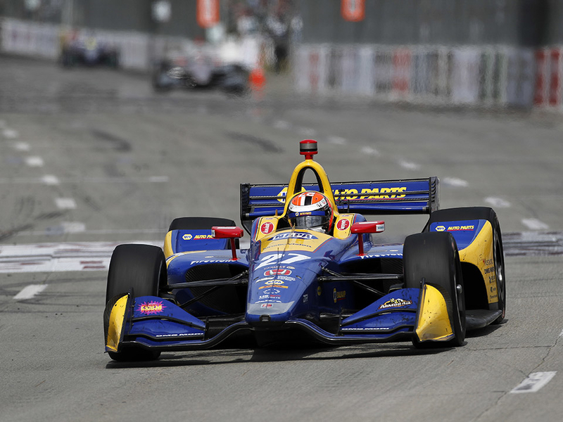Toyota Dealership Chicago >> Acura replaces Toyota as title sponsor of Grand Prix of ...