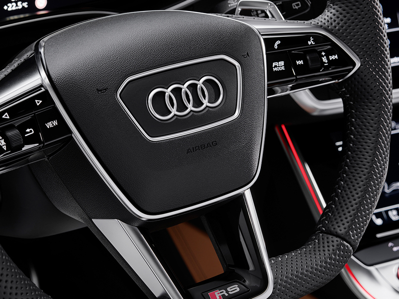 Audi taps ad agency for global technology campaign