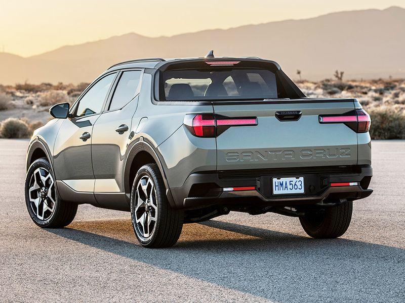 Can Hyundai Santa Cruz capture not-a-truck niche? thumbnail