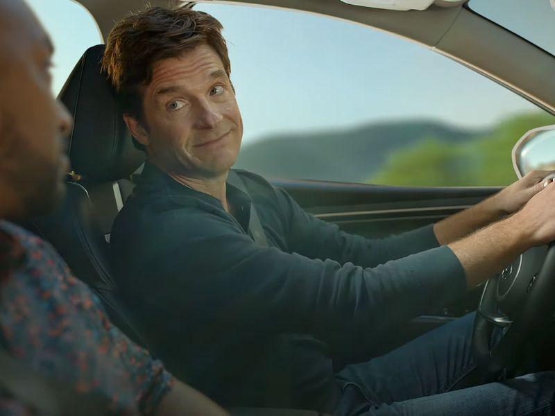 Hyundai taps Jason Bateman, Mindy Kaling to push Tucson in new ad blitz thumbnail