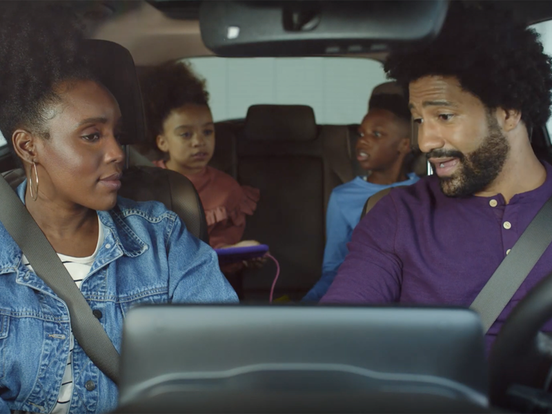 New Hyundai ads use phrase popular with Black consumers