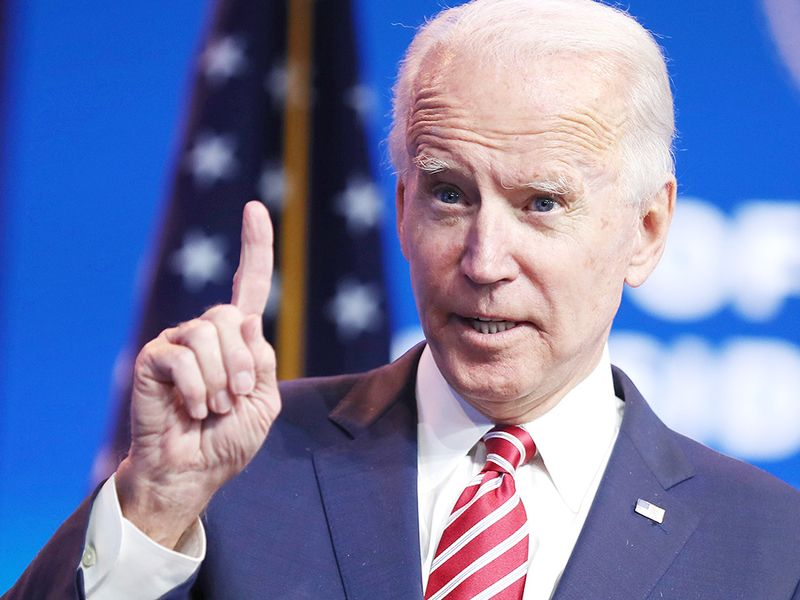BIDEN'S FIRST 100 DAYS: Initial steps on EVs, climate agenda taken — and a new crisis thumbnail