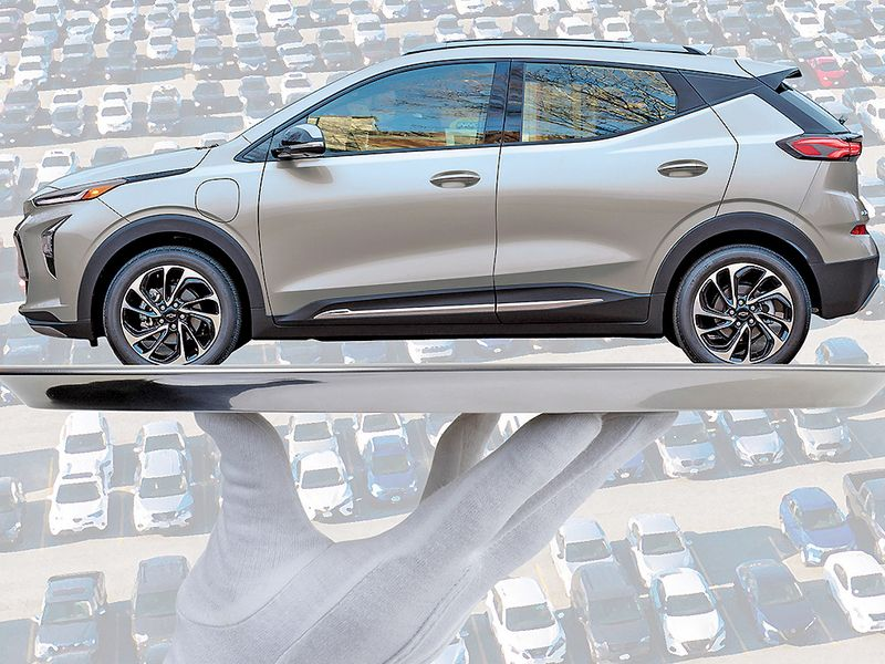 Will automakers steer EV distribution? thumbnail