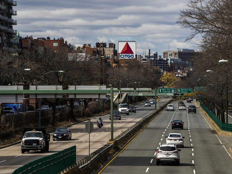 Pandemic complicates cities' transportation planning