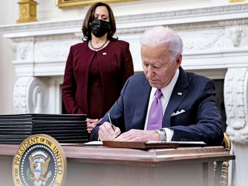 Biden administration proposes to reinstate Calif. authority to set tougher emissions rules thumbnail