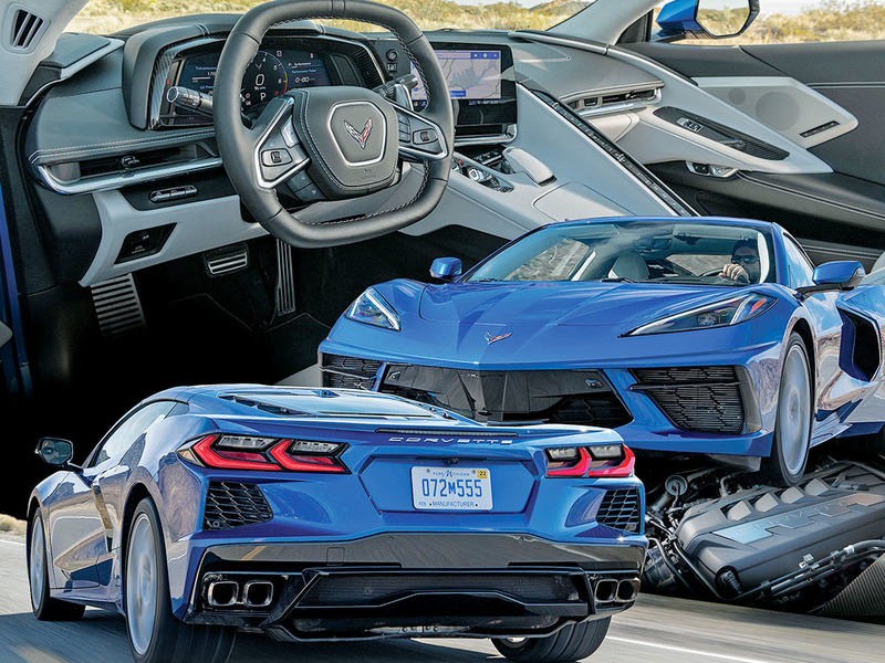 Chevy ramps up Corvette output to fill dealer, customer orders