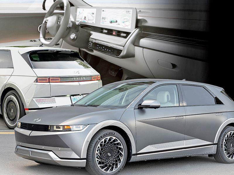 Hyundai eyes subscription program to draw buyers to Ioniq EV thumbnail