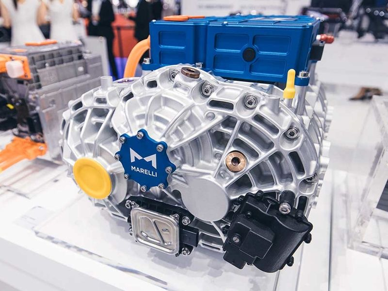 Marelli partners up to play in e-axles thumbnail