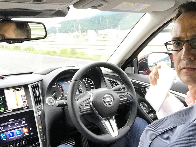 Nissan's ProPilot 2 0 advances, frustrates