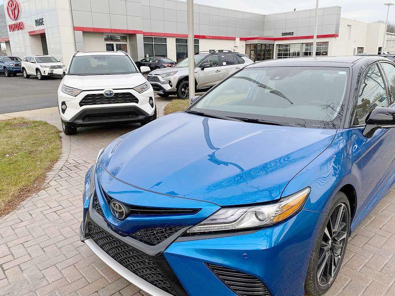 Asian automakers make big share gains as SAAR drops thumbnail