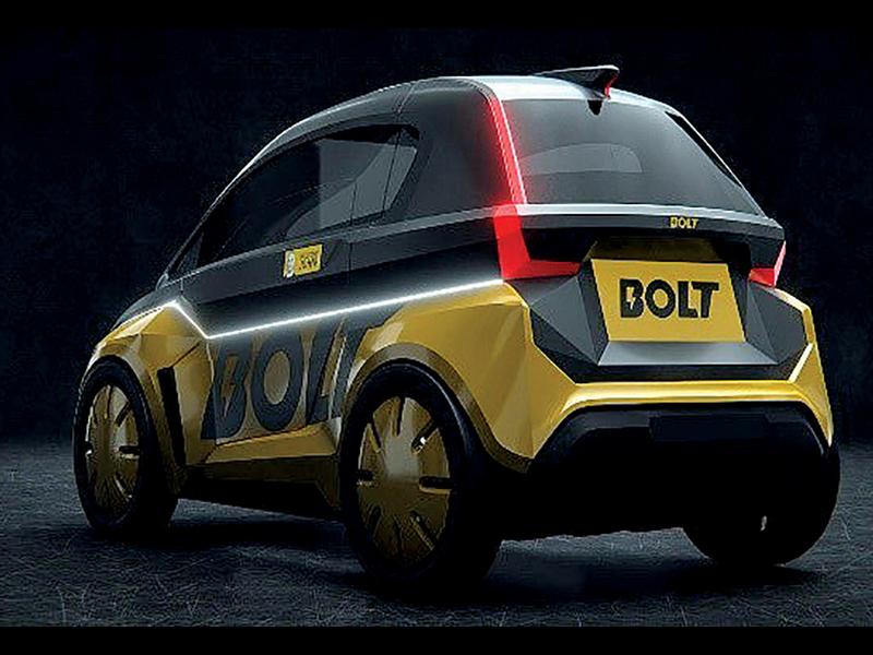 Autonation Used Cars >> Usain is the latest Bolt to sprint into the EV race