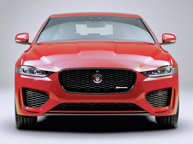 Jaguar drops XE's diesel engine, among segment's best