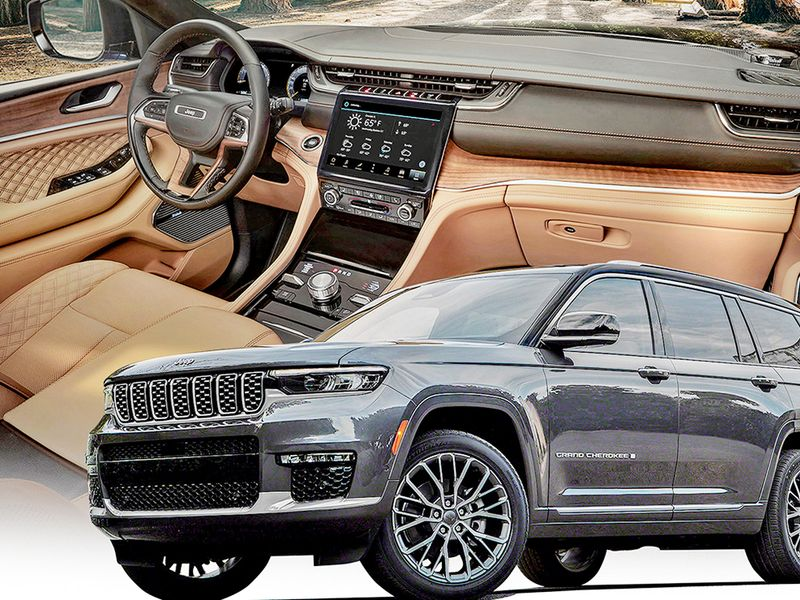 3-row Grand Cherokee priced to fight any rival